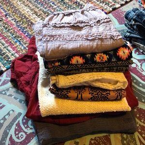 Clothing haul!!!!✨